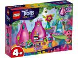Lego Trolls Poppys Wohnblüte