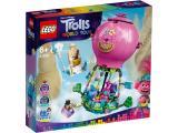 Lego Troll Poppys Heissluftballon