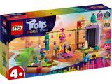 Lego Troll Flossabenteuer in Einsamshausen