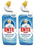WC-Ente Gel 5in1 Marine (Aktiv-Gel) Duo