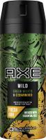 Axe Deo Spray Green Mojito & Cedarwood