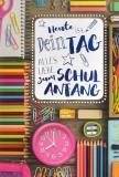 ABC Glückwunschkarte Schulanfang