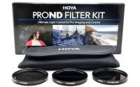 Hoya ND Filterset 49 mm