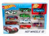 Mattel Hot Wheels 10er Geschenkset