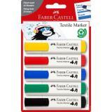 Faber-Castell Textilmarker Standard