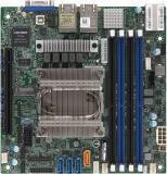 Supermicro M11SDV-8C-LN4F: Mini-ITX 8 Core