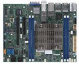 Supermicro X11SDV-8C-TP8F: Flex ATX 8 Core