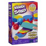 Kinetic Sand Rainbow Set 423 g