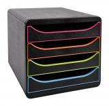 Biella Schubladenelement BIG-BOX  A4+