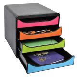 Biella Schubladenelement BIG-BOX ECO A4+