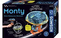 Monty Balancier-Robo