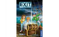EXIT Buch: Das Geheimnis der Piraten