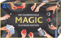 Die Zauberschule Magic: Platinum Edition