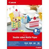 CANON Photo Paper MP-101D A4
