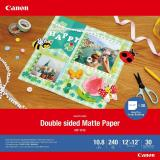 CANON Photo Paper MP-101D 12x12