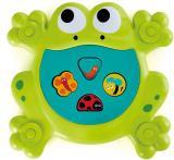 Hape Badespiel hungriger Frosch