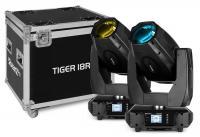 BeamZ Pro Tiger 18R Set