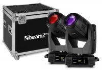 BeamZ Pro Tiger 17R Set