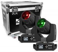 BeamZ Pro Tiger 7R Set