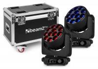 BeamZ Pro MHL1240 Set