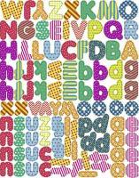 Ursus Haftmagnet Buchstaben