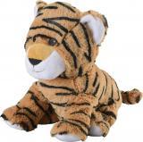 Wärme-Stofftier Tiger