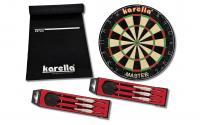 Karella Set Master Dartboard
