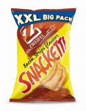 Snacketti Bacon Strips XXL
