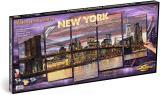MNZ - New York in der Morgendämmerung