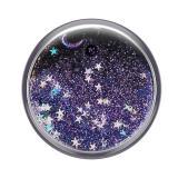 PopSockets Tidepool Galaxy Purple