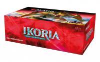 Ikoria - Reich der Behemoths Display