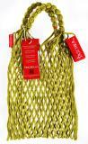 TASCHKA Netztasche olivegrün