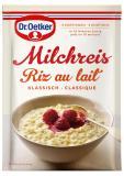 Milchreis klassisch