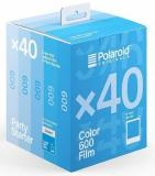 Polaroid Film 600 40x Pack