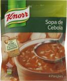 Sopa Cebola - Zwiebelsuppe