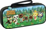Deluxe Travel Case - Animal Crossing,Switch
