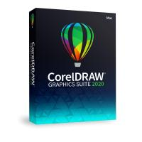 Corel CorelDraw Graphics Suite 2020