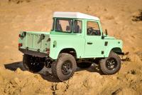 RC4WD Gelände II Land Rover Defender D90