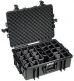 B&W Outdoor-Koffer Typ 6500 RPD