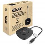 Club 3D, MST Hub USB 3.2 Gen 1 Typ-C
