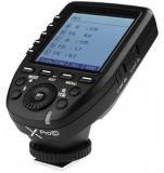Godox Blitzauslöser Xpro Canon