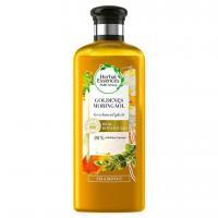 Herbal Essences Goldenes Moringaöl Shampoo
