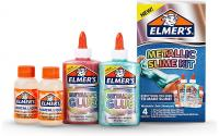 Elmer's Slime Kit Metallic