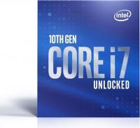 CPU Intel Eight Core i7-10700K/3800 Comet