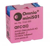 Omnio UP-Multifuntions-Schaltaktor