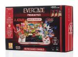 Blaze Evercade Premium Pack + 3 Collections