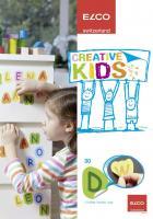 Elco Creative Kids Sticker Buchstaben