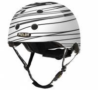 Melon Helm Scribble