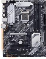 ASUS PRIME Z490-P, LGA1200, M.2, USB3.2