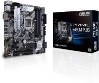 ASUS PRIME Z490M-PLUS, LGA1200, USB3.2